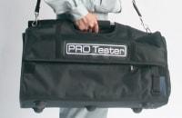 アンカー引張強度試験機 プロテスターTI 携行に便利な専用ケース付き。