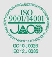 ISO9001/14001