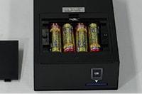 アンカー引張強度試験機 プロテスターTR 電源不要の電池作動なので、作業場所を選びません。(単三×4本)