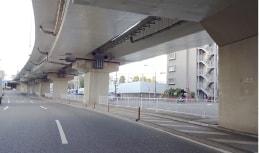 交通安全施設 工事 防護柵設置工