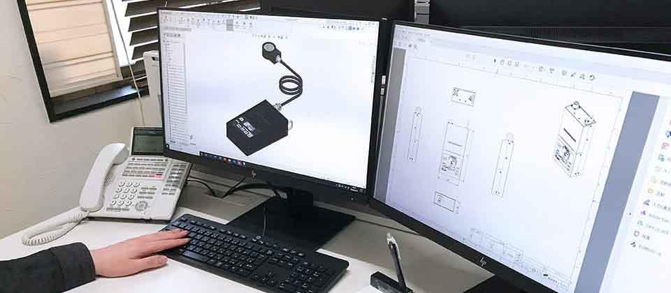 あと施工アンカーのトラスト 設計・開発