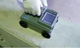 あと施工アンカーのトラスト 施工実績 各種点検・診断