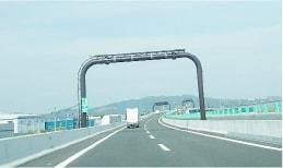 交通安全施設工事 施工実績 道路標識設置工