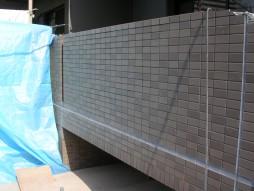 各種コンクリート切断工事 保育所増設工事 ベランダ壁