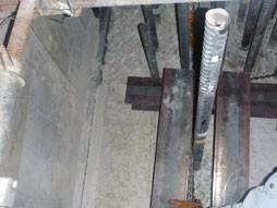 各種点検・診断 連絡路トンネル工事 設置状況