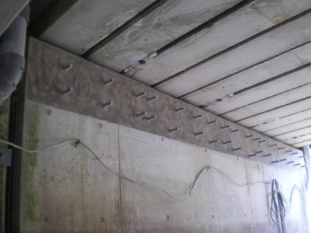 あと施工アンカー工事 コンクリート補修工事 各種コンクリート切断工事 道路補修工事