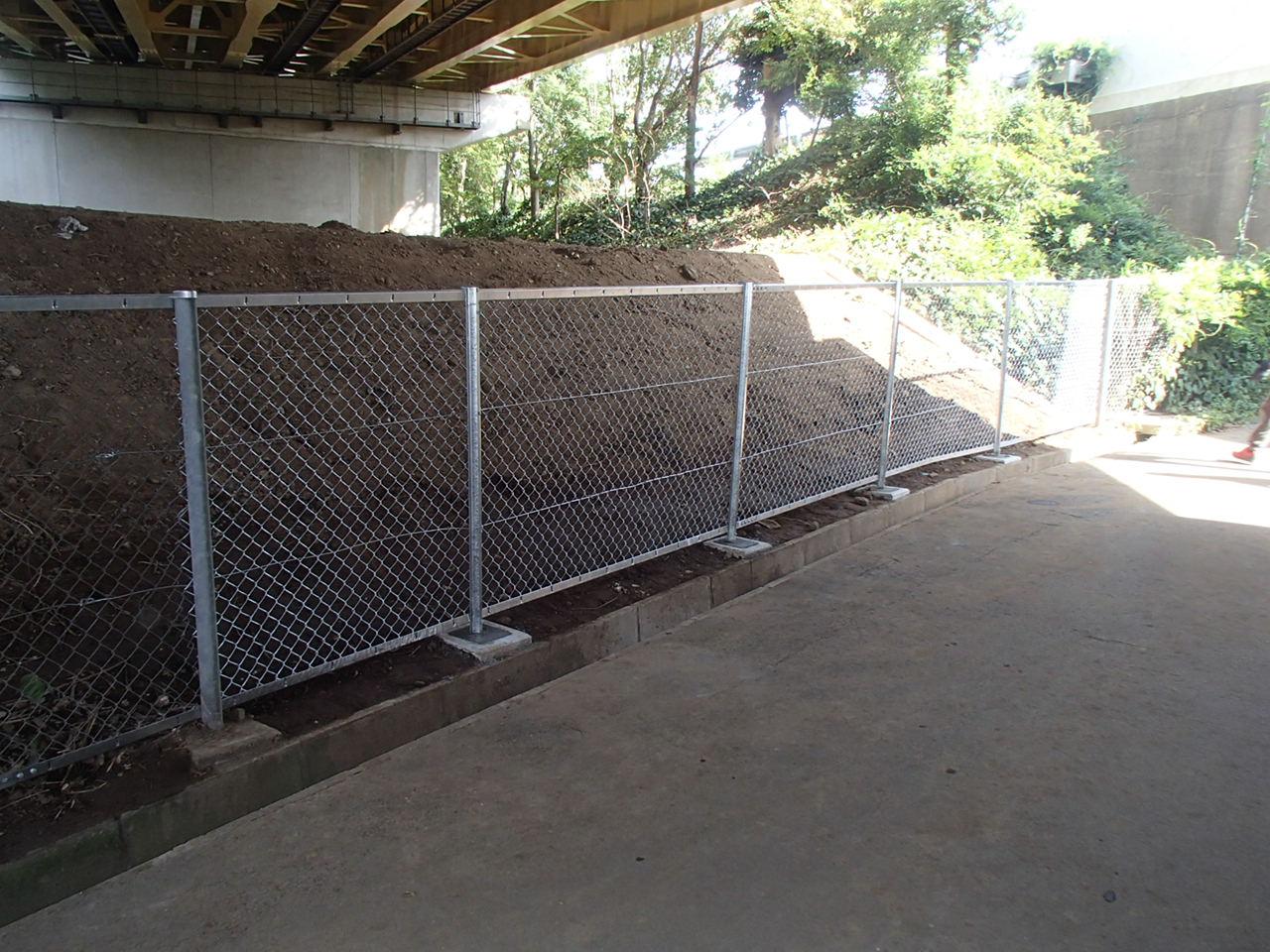 千葉東金道路 城之腰高架橋塗替塗装工事